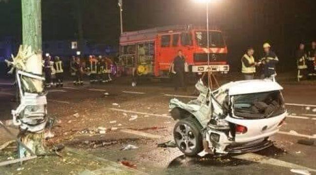 Otonom araçlar trafik kazalarını önleyecek..