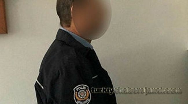 Polis kıyafetiyle otostop çeken emekli polise GÖZALTI