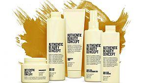 Saçlarınızı Authentıc Beauty Concept İle Yenileyin!