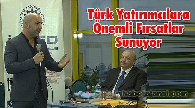 Shumen Endüstriyel Park, Türk Yatırımcılara Önemli Fırsatlar Sunuyor