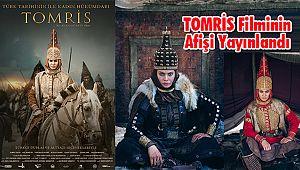 TOMRİS Filminin Afişi Yayınlandı