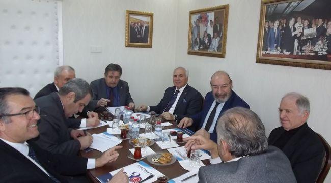 Türkiye Emekliler Platformu :