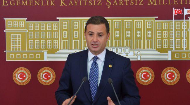 """Vekil Akın'dan Akaryakıta """"GİZLİ ZAM"""" tepkisi"""