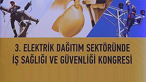 Elektrik Dağıtım Sektöründe Hedef; Sıfır Ölümlü İş Kazası