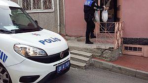 Eskişehir Polisi :