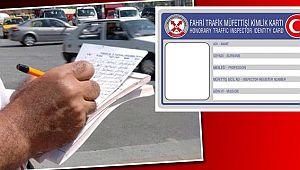 Fahri Trafik Müfettişi Sayısı 36 Bini Aştı