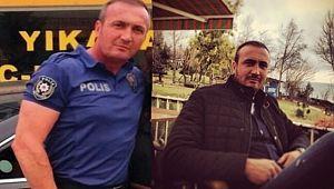 Fenalık geçiren polis memuru hayatını kaybetti