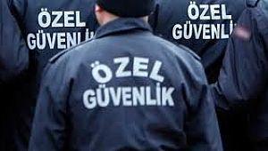 Güvenlikçi emekli polisler, işsiz kaldı