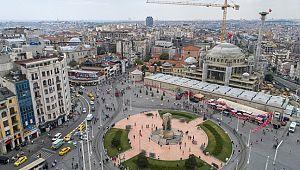 İstanbul Valiliği: Taksim Meydanı kutlamalara KAPALI