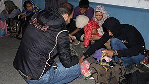 Polis operasyonla aranan 2682 kişiyi yakaladı