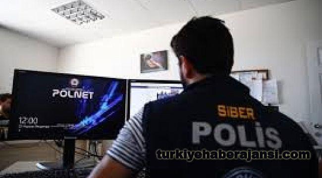 Polis, sosyal medya paylaşımlarını SIKI TAKİP ediyor