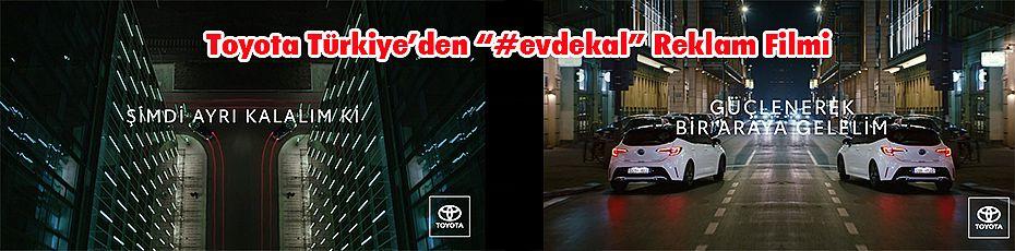 Toyota Türkiye'den