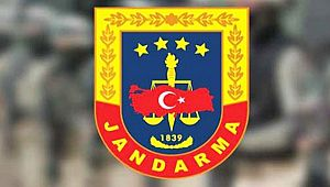 Vatandaş, Jandarma Vefa timine RAKI siparişi verdi