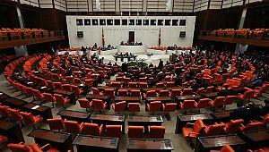 Yeni torba yasa teklifi Meclis Genel Kurulu'nda