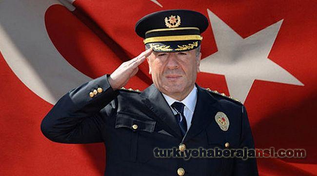Müdür Çalışkan'dan polislere 175.Yıl Kutlama Mesajı