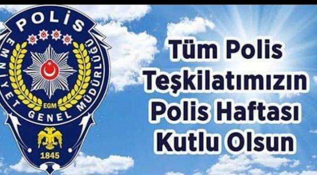 Polis Kızı :