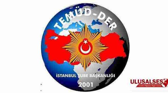 TEMÜD-DER'den 175.Yıl Kutlama Mesajı
