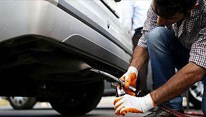 Tüm Araçlar İçin Egzoz Emisyonu Ölçümü Ertelendi