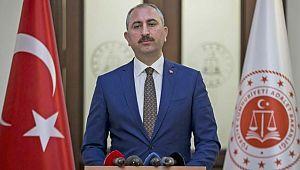 Adalet Bakanlığı Açıkladı! 15 Mayıs'a Kadar Ertelendi