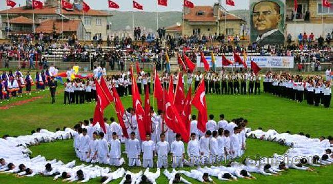 Başkan Güleçyüz'den Bayram kutlama mesajı