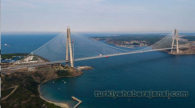 Bazı Sanatçılar, köprü ve otoyolların ücretsiz olmasını tiye aldı