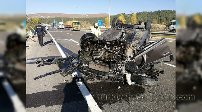 Bu bayram en az trafik kazası ve can kaybı yaşandı