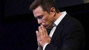 Elon Musk Tweet Attı, Piyasa Değeri Düştü!
