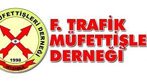 Emniyetten Trafik Müfettişlerine Bayram Kutlama Mesajı
