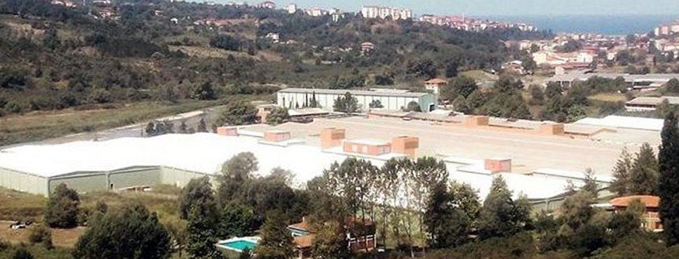 Fabrikada Çalışan 800 Kişi ve Ailesi Karantinaya Alındı