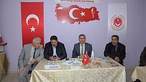 Gaziantep 1 Mayıs Polis Şehitleri UNUTULMADI..!