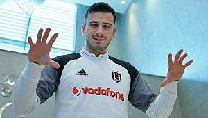 Oğuzhan Özyakup, Beşiktaş'a Geri Dönüyor