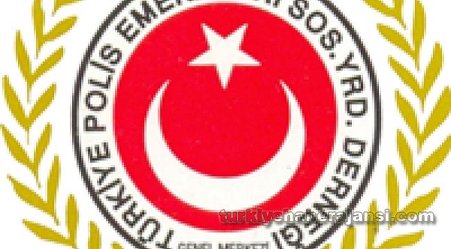 Polis Derneği Başkanı Bilgin'den 19 Mayıs Mesajı