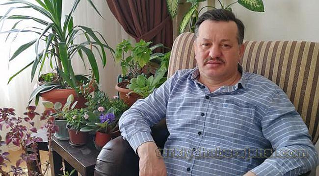 Polis Derneği Başkanı Çebi'den TEŞEKKÜR