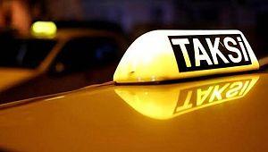 Takside Temassız Ödeme