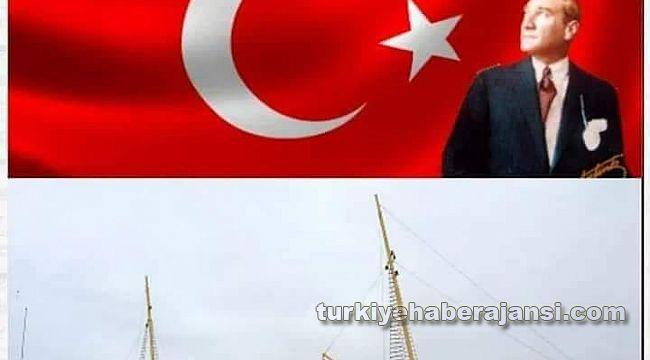 TEMÜD-DER Başkanı Güntürkün'den bayram kutlama mesajı