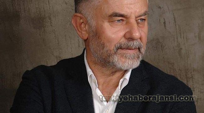 Türk Şair Osman Öztürk'e İtalya'da ÖZEL ÖDÜL