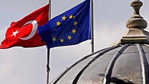 Türkiye'den AB'nin Açıklamalarına Çok Sert Cevap