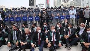 Baro Başkanlarının toplu yürüyüşü hakkında AÇIKLAMA