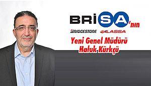 Brisa'nın Yeni Genel Müdürü Haluk Kürkçü