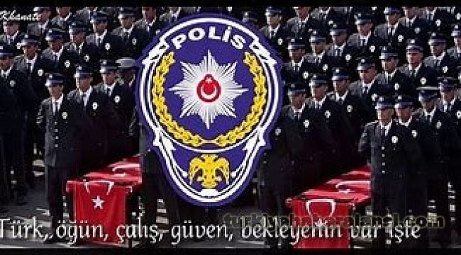 Emniyet Müdürü Elbirler, polisler için 3600 ek gösterge istedi