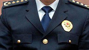Emniyette terfiler açıklandı : 613 Emniyet Müdürü terfi ettirildi