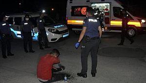 'Eski Sevgili' Kavgasında 4 Kişi Bıçaklandı