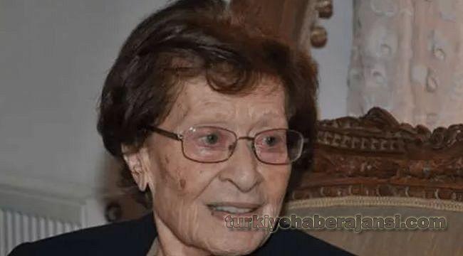 Kıbrıs Türkleri'nin İlk First Lady'si Hayatını Kaybetti!
