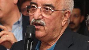 Polis kökenli emekli Vali Mehmet Canseven, hayatını kaybetti
