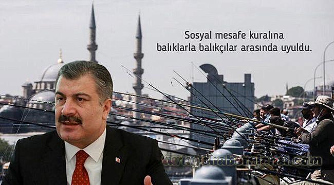Sağlık Bakanı Fahrettin Koca'dan Sert Tepki!