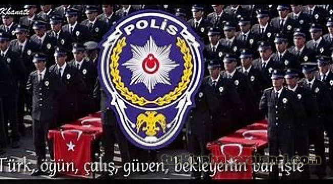Türk Polisi, Türkiye Cumhuriyeti Devletinin Polisidir..!