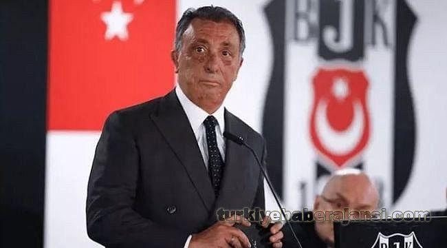 Ahmet Nur Çebi: Sayıyı Değiştirerek Futbolcu Yetişmez