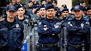 Görevli polis meslektaşlarıma bir sözüm var !