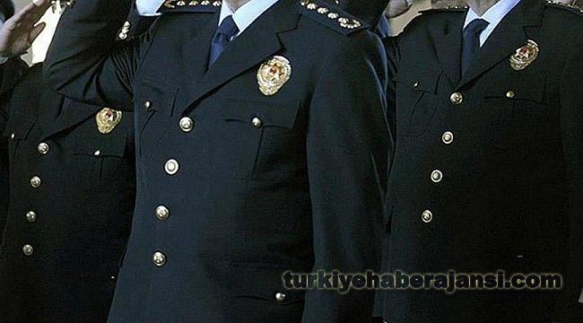 Emniyet Müdürü ve Amiri rütbesindeki polislere ATAMA