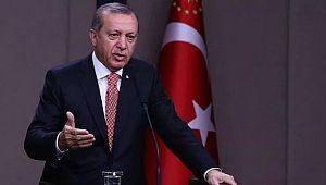 Erdoğan'dan 'Ayasofya' ve 'Akdeniz' Mesajı